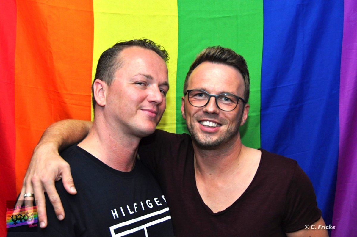 SL Disco Flensburg: Hamburg Gay-Web
