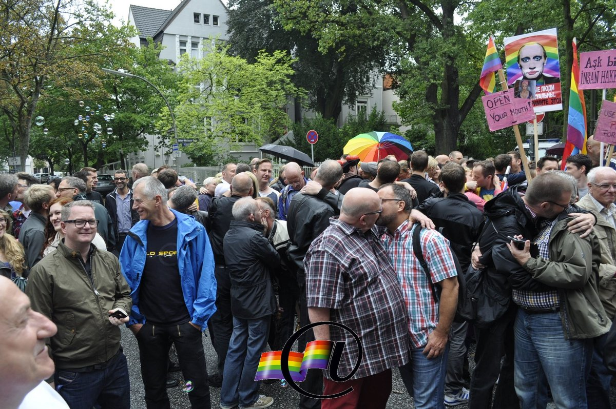 From Hamburg with Love: Hamburg Gay-Web