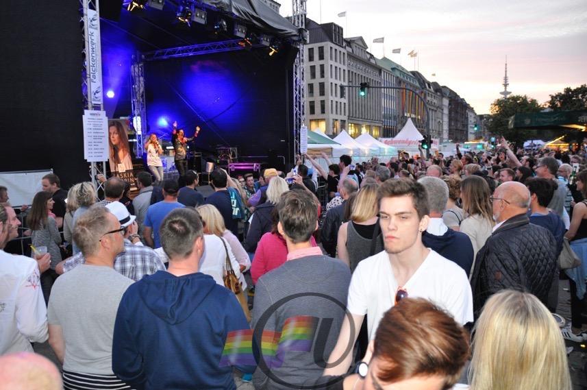 Queer Hamburg